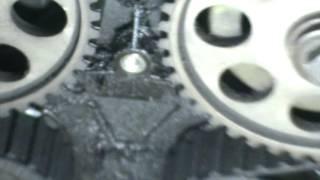 2112-текут сальники распредвалов