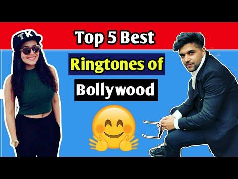 Bollywood Top 5 Best Ringtones | Guru Randhawa | Neha kakkar | jai productions ||