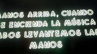 Usher-Baby Tonight -Pitbull( Traducida al español)