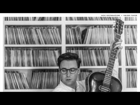 "Nick Waterhouse - ""Katchi"" (feat. Leon Bridges) (Official Stream)"