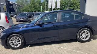 DasWeltAuto Székesfehérvar - BMW 318d