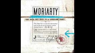 Watch Moriarty Jaywalker song For Beryl video