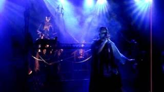 Mayhem - The Mysteriis Dom Sathanas + Pure Fucking Armageddon (Inferno Festival 2010) - Part I