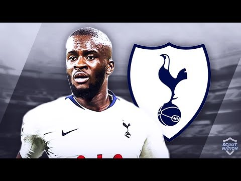 TANGUY NDOMBELE – Welcome to Spurs – Crazy Skills, Tackles, Goals & Assists – 2019 (HD)