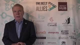 Seattle Mayor Ed Murray Talks Future of Cities   Unlikely Allies 2016