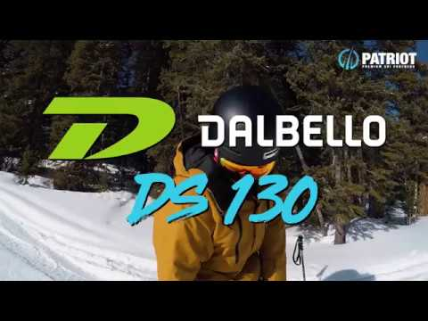 Dalbello DS 130 Review  First Look