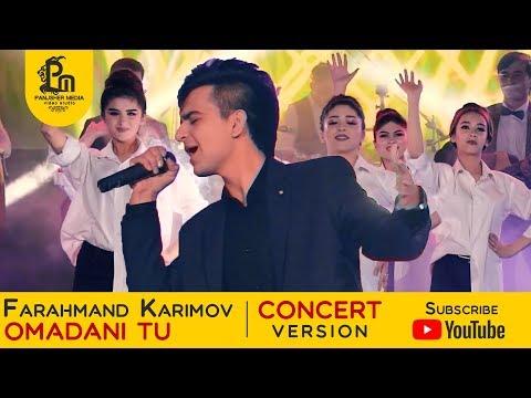 Фарахманд Каримов - Дили ман 2020 | Farahmand Karimov - Dili Man 2020