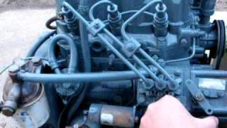 perkins diesel