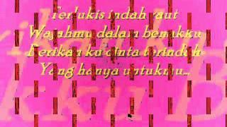 geisha-pilihan hatiku lirik