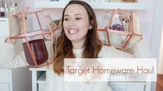 Target Homeware Haul | Always, Hunter(, 2015-10-20T05:55:21.000Z)