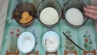 Make At Home Delicious Danish Pastry Recipe The Bread Kitchen