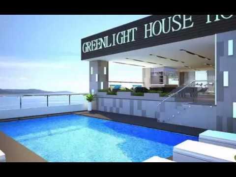 Green Light House 4* Nha Trang (Vietnam)