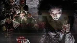 Halloween Horror Nights 2008 Universal Studios Orlando Florida