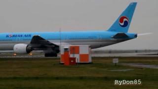 YVR - Boeing 777