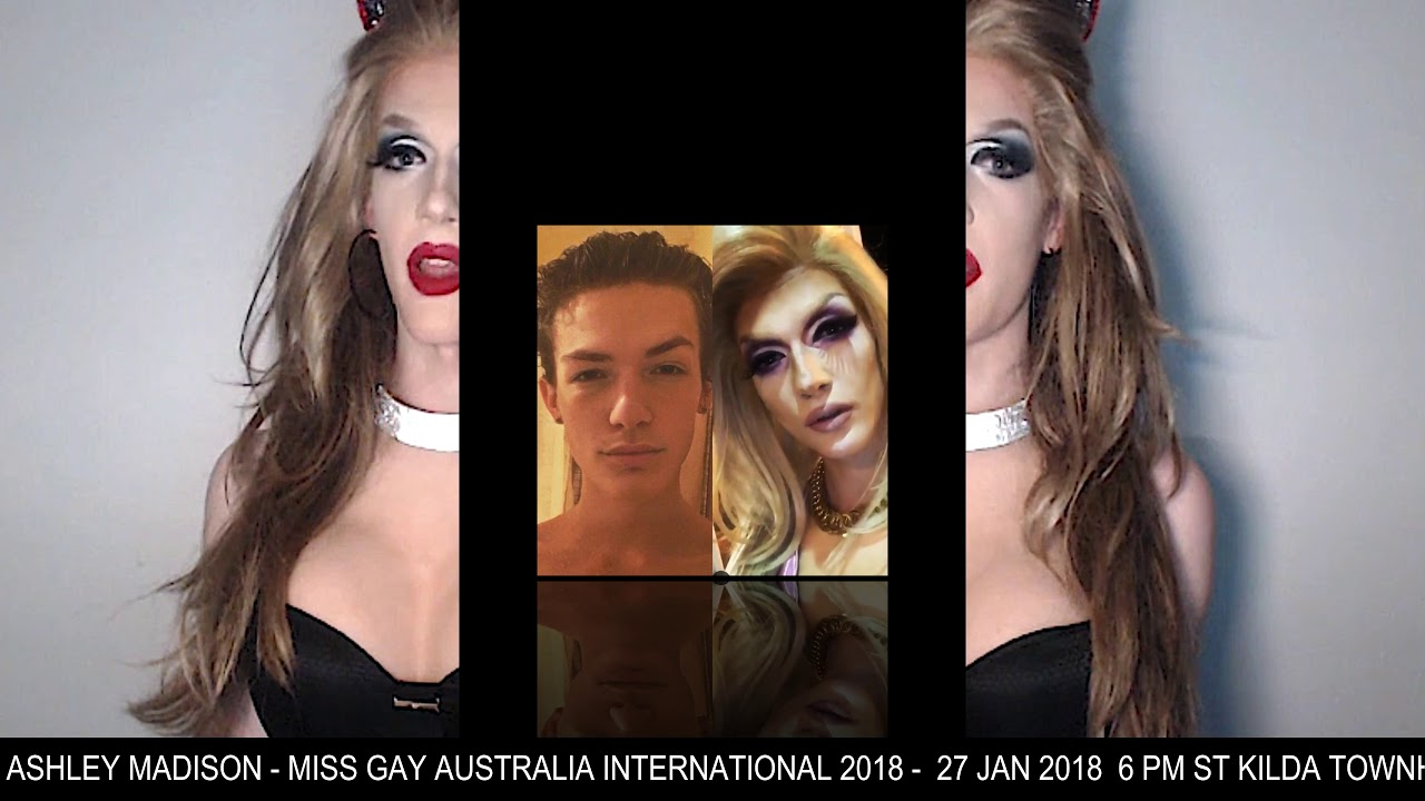 Gay ashley madison