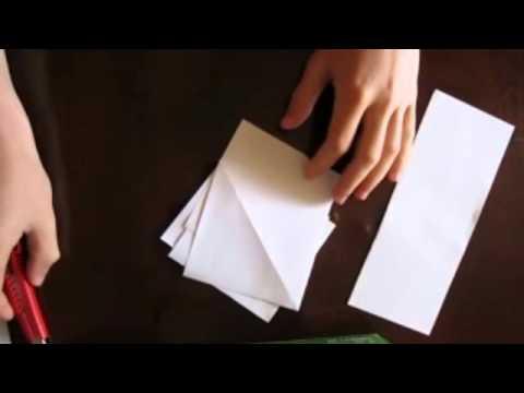 #8 Origami-Un alt model de stea!!!