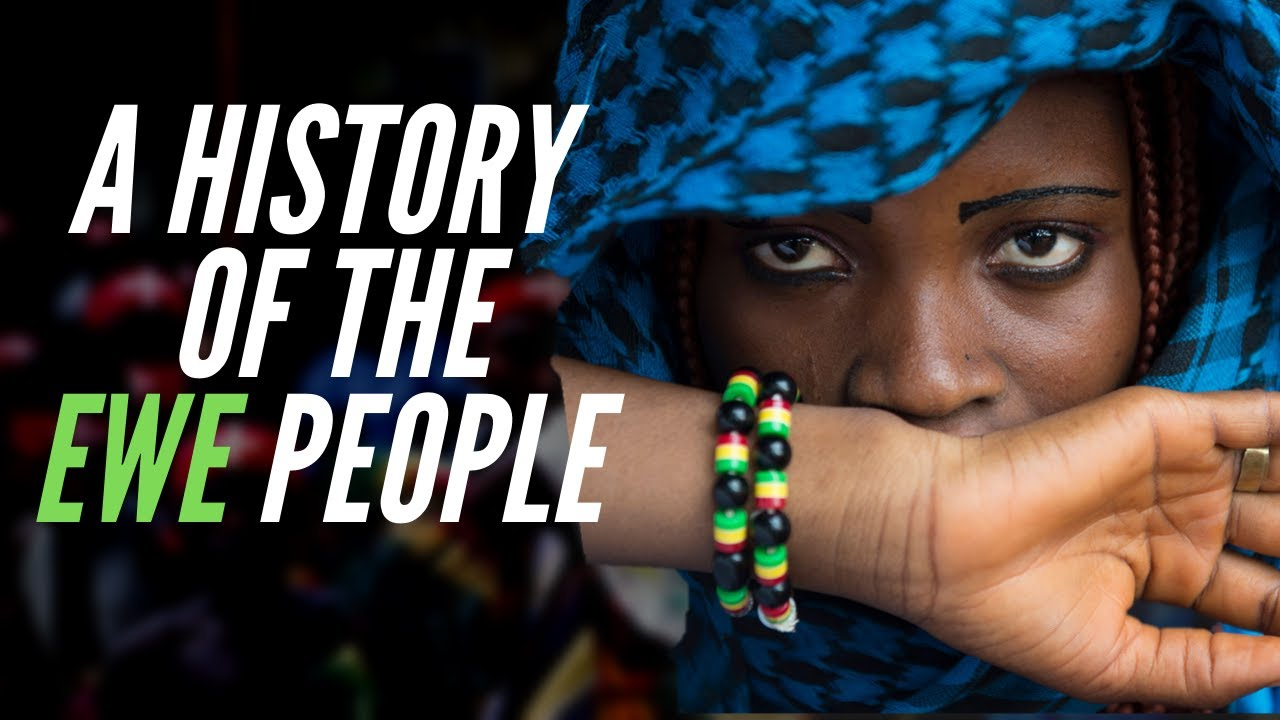 Download A History Of The Ewe People