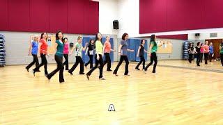 85 - Line Dance