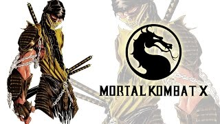 Mortal Kombat X / CaRtOoNz vs H2O Delirious (Unlucky Bastards!)