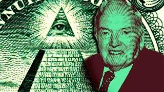 David Rockefeller ha dejado este Mundo