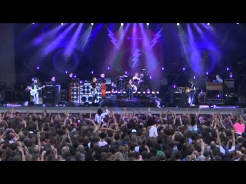 Pearl Jam - Sirens,Berlin,June 26 2014 (Audio SBD)