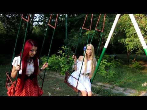 Valeria Lukyanova Amatue 21 and Anastasia Sphagina