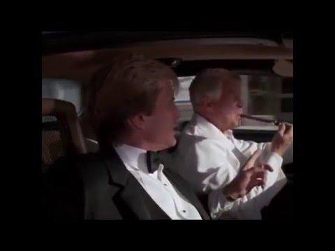 Los Magníficos Anibal Smith y Faz, roban a KITT El Auto Fantastico