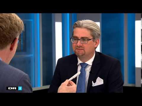 Søren Pind hos Krasnik: Irak-kommissionen var en hetz mod Anders Fogh - Deadline på DR2