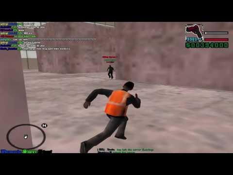 aimbot de sniper samp 0.3z