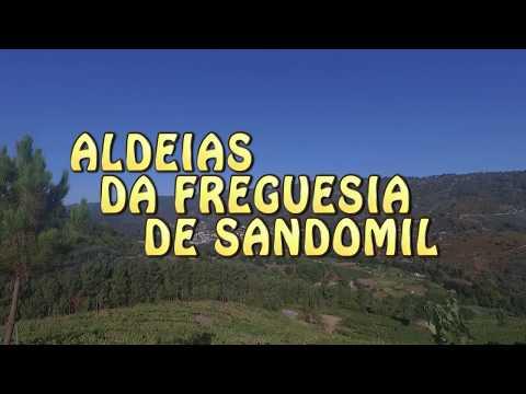 ALDEIAS SANDOMIL