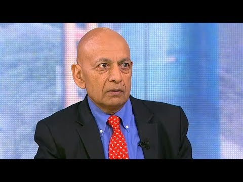 Anil Gupta discusses possible global effects of U.S. tariffs on steel, aluminum