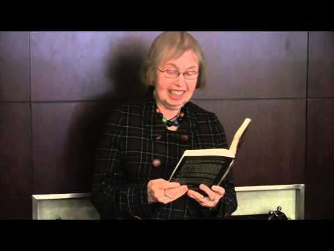 Videopoem Presents Joyce Johnson