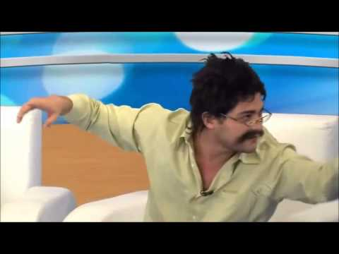 A turma do Marcelo sem dente - Pânico na Band 09/06/13