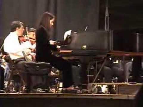 Dina's Concert
