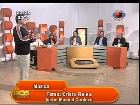 Dios con nosotros 28-05-2013 - Radio Transmundial Paraguay