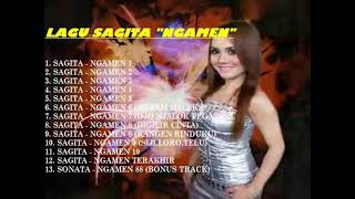 Sagita full album ngamen