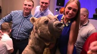 Свадьба Анны и Алексея часть вторая RP-TV