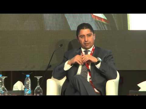 Panel: Business Essentials: Big Data & Analytics - Arabnet Beirut 2016