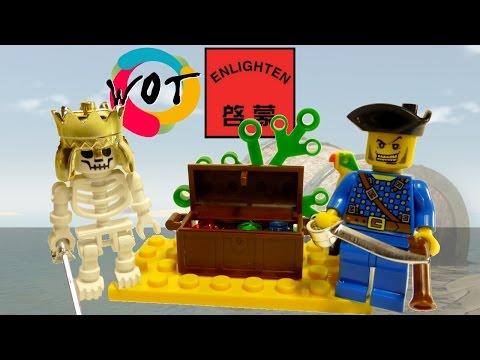 Игра Лего: Железный человек - играть онлайн бесплатно