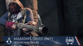 Assassin's Creed Unity Season Pass Trailer [US]