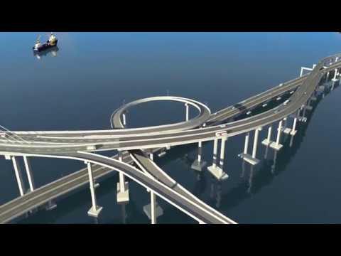 ACCIONA obtiene el contrato para la construcción de un puente en Filipinas| ACCIONA Construcción