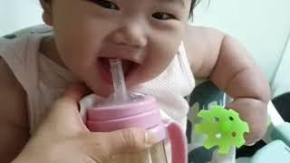김재이 쥬스_ 8개월