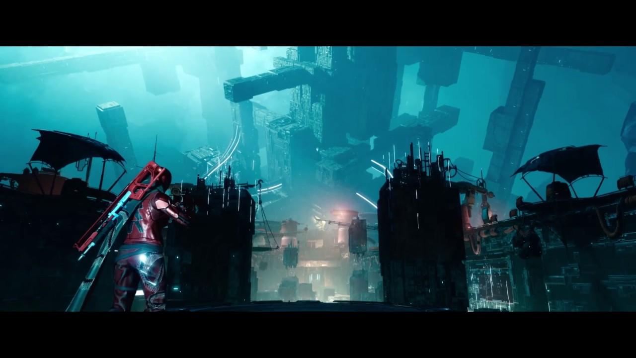 Destiny 2: Beyond Light – Gameplay Trailer