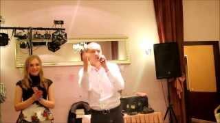 Музыкальное Поздравление на Свадьбу Брату Андрею и его Жене Наташи