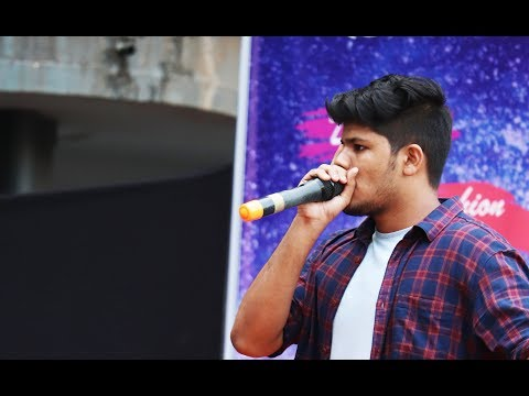 Beatboxing Performance 2k19 - BBX JEEWAK