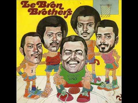 Lebron Brothers - Que Pena mp3 ke stažení
