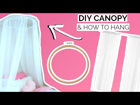 Shop Amazoncom  Bed Canopies amp Drapes