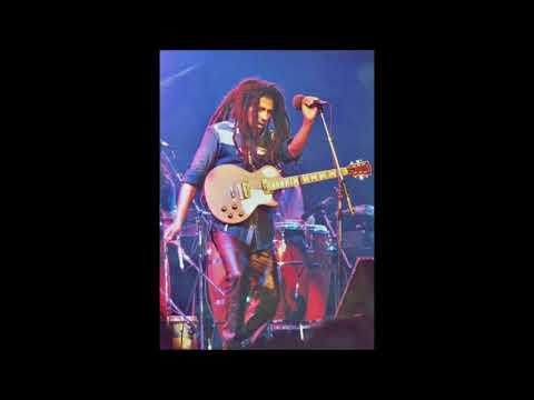 Bob Marley & The Wailers - Live At Capitol Center, Landover, MD, U.S.A (16/6/1978)