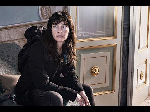 'Nome Di Donna' Trailer exclusive - sexual harassment drama