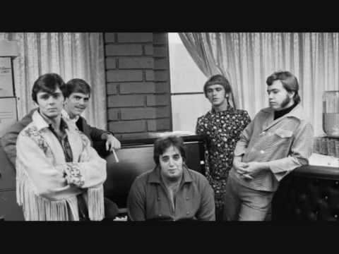 The Electric Prunes - Get Me to the World on Time ...